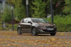 Peugeot 308 II (2013-)
