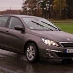 Peugeot 308 - trzy cylindry dają radę?