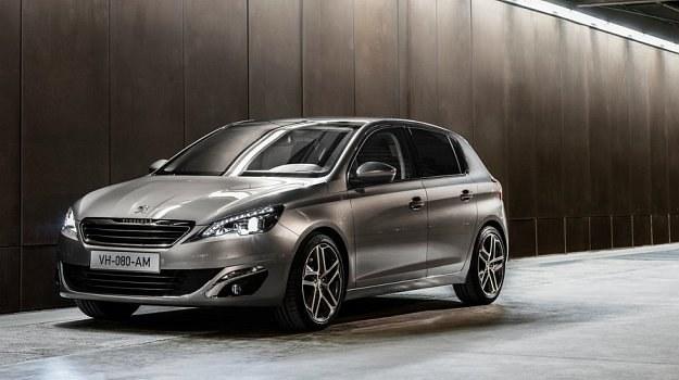 Peugeot 308 /Peugeot