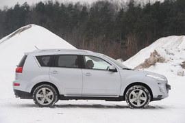 Peugeot 4007 (2007-2012)