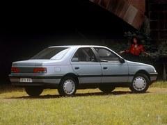 Peugeot 405 (1987–1996)