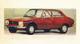 Peugeot 504 Diesel - pierwszy po... Mercedesie