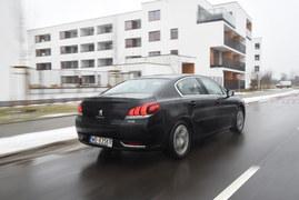 Peugeot 508 1.6 e-THP Active