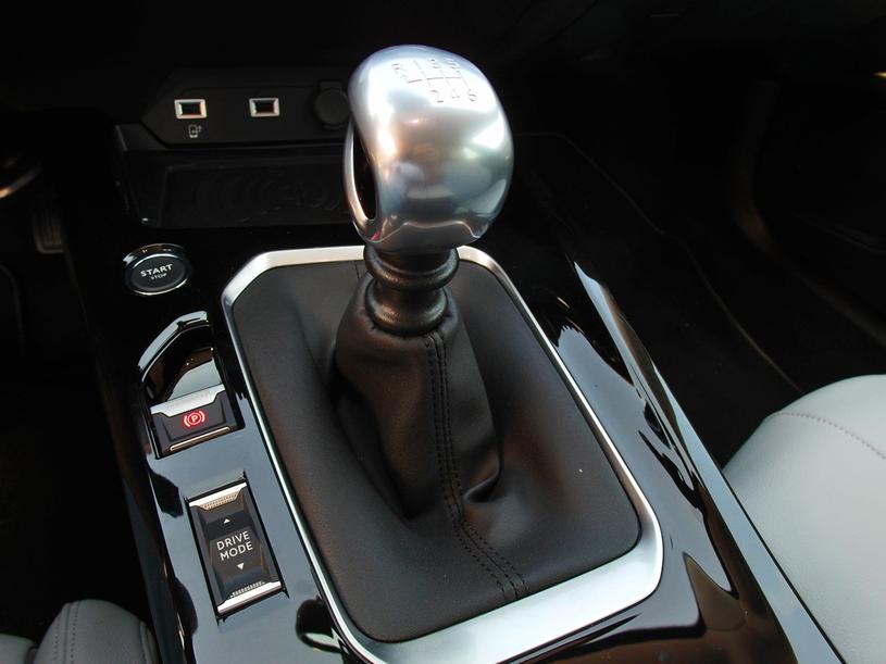 Peugeot 508 /INTERIA.PL