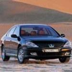 Peugeot 607: za mało luksusu?