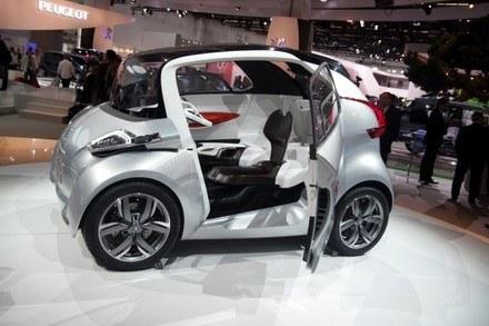 Peugeot BB1 /INTERIA.PL