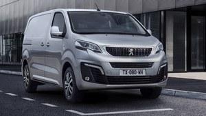 Peugeot Expert już dostępny w Polsce