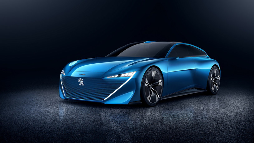 Peugeot Instinct /
