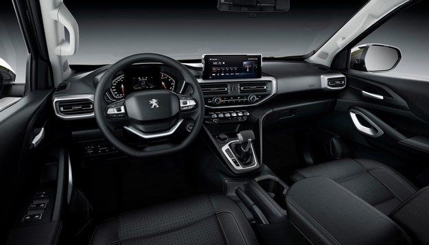 Peugeot Landtrek /