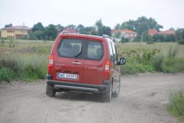 Peugeot Partner (2008-)
