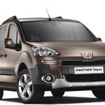 Peugeot partner po faceliftingu