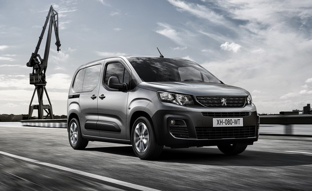 Peugeot Partner /Peugeot