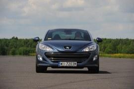 Peugeot RCZ (2010-)