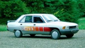 Peugeot Vera - doskonałość absolutna?