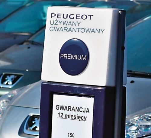 Peugeot /Motor