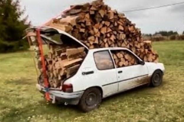 Peugeoty to dzielne auta, prawda?