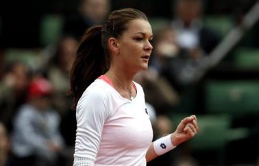 Pewny awans Radwańskiej do 3. rundy French Open
