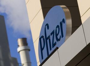 Pfizer i BioNTech opublikowali nowe dane o skuteczności swojej szczepionki