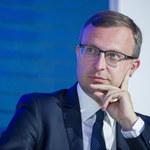 PFR: Paweł Borys o bonie gastronomicznym i czynszach