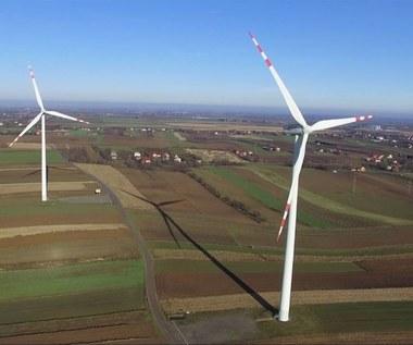 PGE chce kupować farmy wiatrowe na lądzie