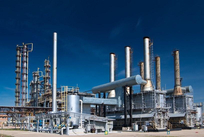 PGE chce mieć największe bloki gazowe w Europie /123RF/PICSEL