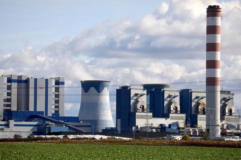 PGE chce rozwijać odnawialne źródła energii. /Jakub Kamiński   /Agencja SE/East News
