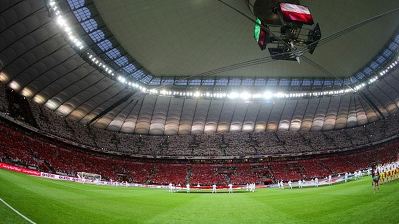PGE Narodowy /Getty Images