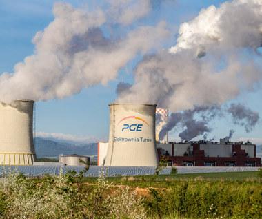 PGE: Nowy blok w Elektrowni Turów w pełnej dyspozycji