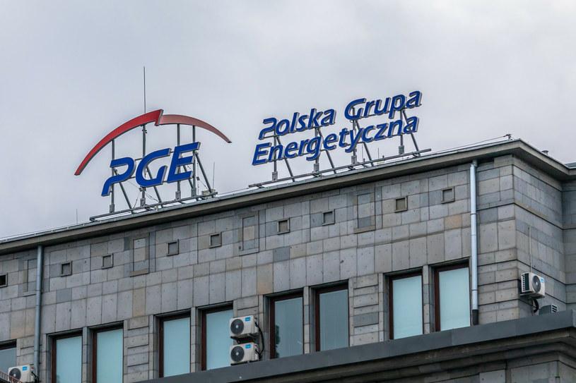 PGE zabezpieczyła ceny węgla na 2022 rok /Arkadiusz Ziółek /East News