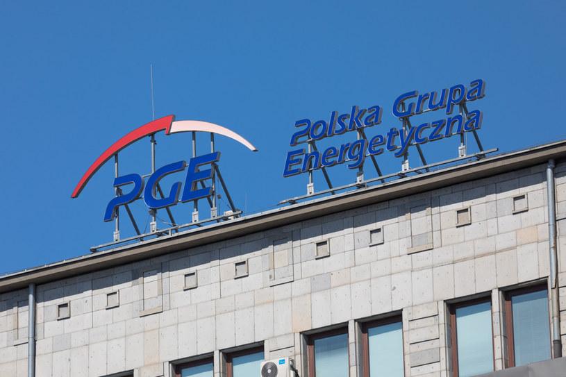 PGE zagospodaruje tereny pokopalniane. /ARKADIUSZ ZIOLEK /East News