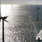 PGE. Zgoda dla dwóch projektów farm wiatrowych na Bałtyku