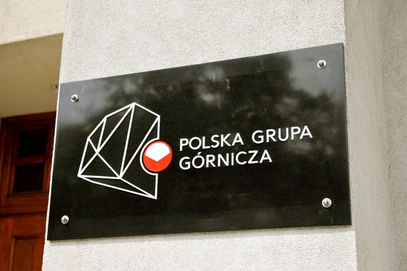 PGG negocjuje z rządem i górniczymi związkowcami. /Łukasz Kalinowski /Agencja SE/East News
