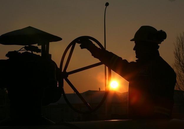 PGNiG chce więcej koncesji na gaz łupkowy. Fot. Jacek Domiński /Reporter