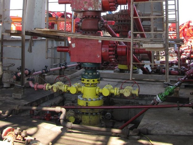 PGNiG chce wycisnąć gaz ze skały