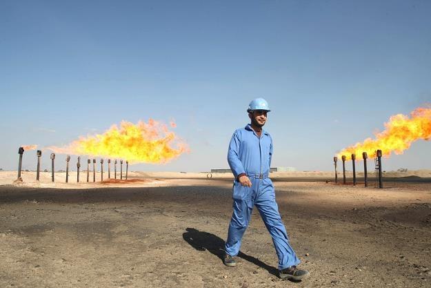 PGNiG może walczyć o tani gaz /AFP
