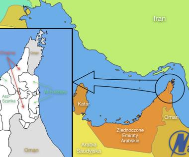 PGNiG nad Zatoką Perską