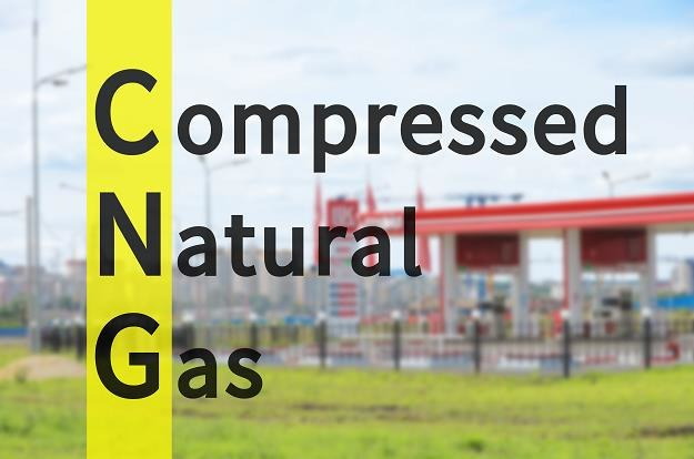 PGNiG obniża ceny gazu CNG i LNG /©123RF/PICSEL