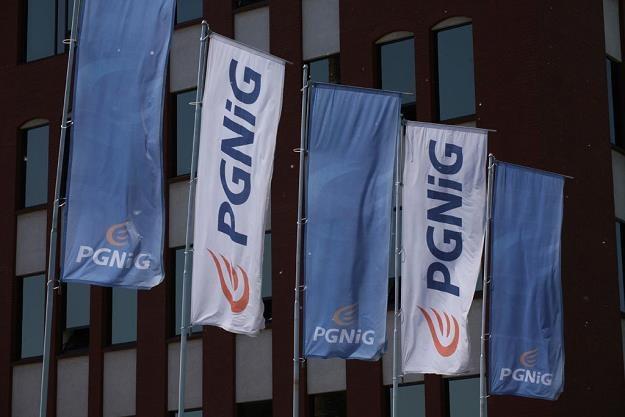 PGNiG realizuje strategię rządu PiS? /Informacja prasowa