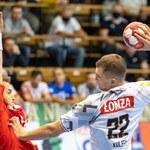 PGNiG Superliga: Vive znów miało kłopoty, ale wygrało w Zabrzu. Pomógł Kornecki