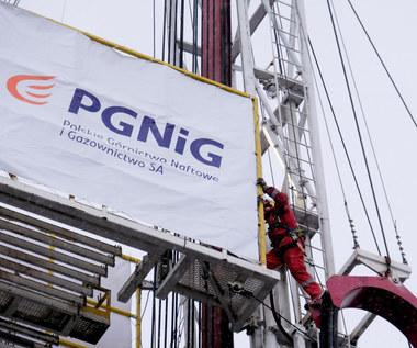 PGNiG zwiększy wydobycie ze złoża Przemyśl