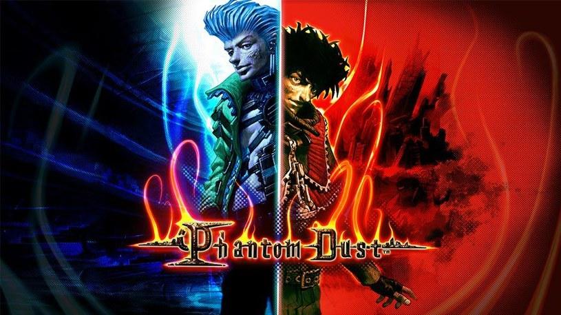 Phantom Dust /materiały prasowe