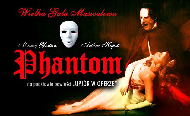 Phantom /materiały prasowe