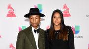 Pharrell Williams został ojcem. Jego żona urodziła trojaczki!