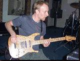 Phil Collen /Oficjalna strona zespołu