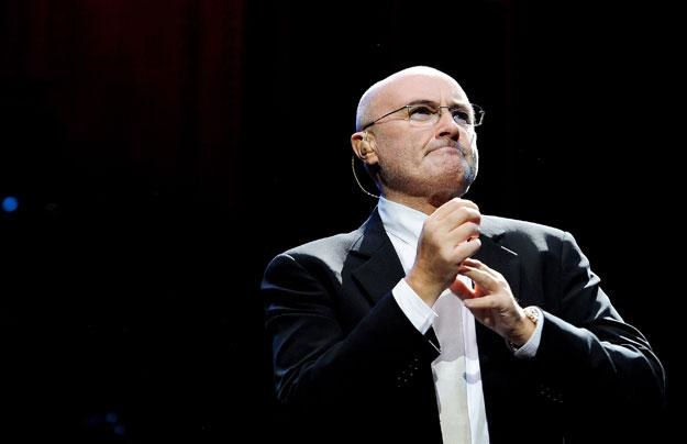 Phil Collins: Będziecie za nim tęsknić? fot. Ian Gavan /Getty Images/Flash Press Media