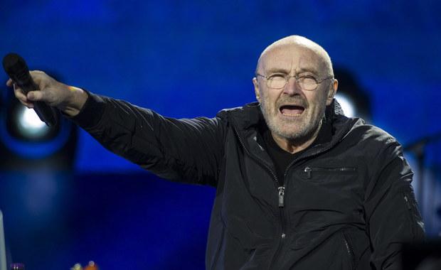 Phil Collins dla RMF FM: Jestem bardzo szczęśliwy, że zdecydowałem się wrócić na scenę