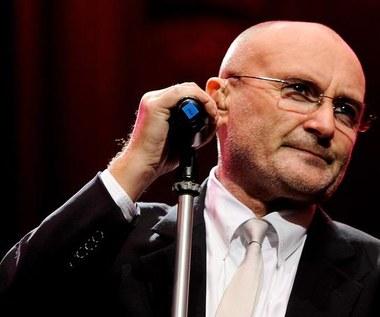 Phil Collins: Dzień w raju