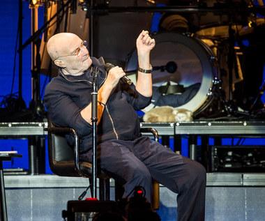 Phil Collins jeszcze żyje. Relacja z koncertu w Warszawie