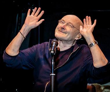Phil Collins: Koncert w Warszawie. Nile Rodgers & Chic gośćmi specjalnymi [GODZINOWA ROZPISKA]