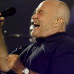 Phil Collins miał wypadek w hotelu. Musiał odwołać koncerty